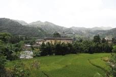 Toulou Cluster, Yuchanglou, Nanjing County, Fujian, China
