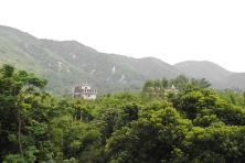 Diaolou, Majianglong Village, Guangdong, China