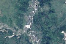 Toulou Cluster, Huaiyunanlou, Nanjing County, Fujian, China