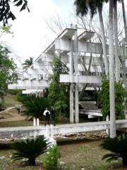 Las Ruinas, Joaquin Galvan, ca. 1972, Havana, Kuba