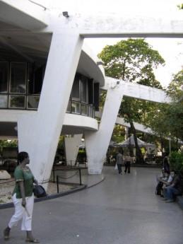 Eishaus Copelia, Mario Girona, 1966, Havana, Kuba
