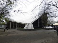 Konzerthalle, Vasiliev 1967 - 1968 Charkiw, Ukraine