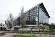 53 Olympische Arena, Charkiw, Ukraine, 1975