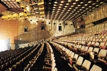 Kino «Russija», A. Tarkhanyan, S. Khachikyan 1975 Jerewan, Armenien