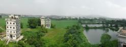Diaolou, Zilli Villiage, Guangdong, China