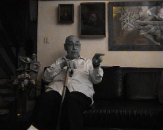 Ein Interview mit Ricardo Porro, Videostill